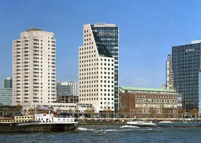 Kantoor Rotterdam