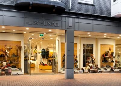 Schoenenwinkel Hilversum