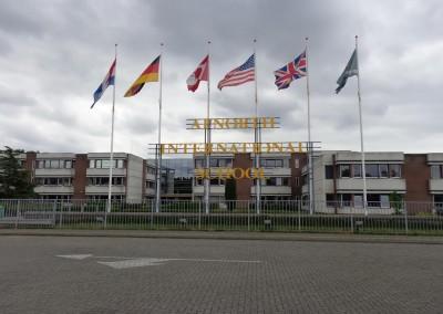 AFNORTH School Brunssum