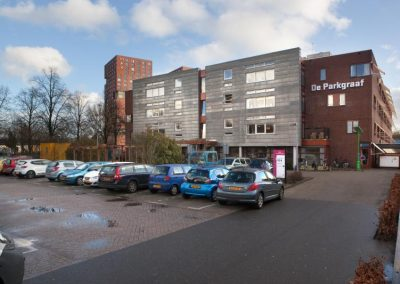 De Parkgraaf Revalidatie en Herstel Utrecht