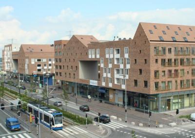 VvE Joris Ivensplein IJburg