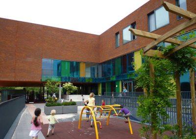 School Bockesprong Amsterdam