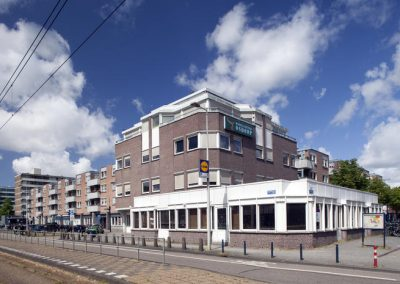 Winkelcentrum Osdorp