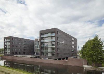 Kantoorpand La Blance Zwolle