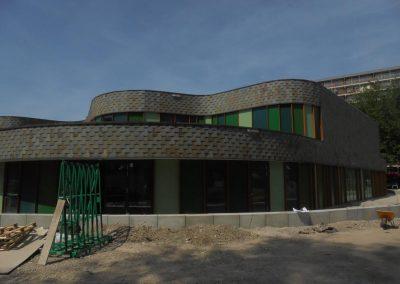 Islamitische basisschool Alphen aan de Rijn