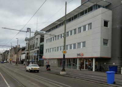 Kantoor ING Delft