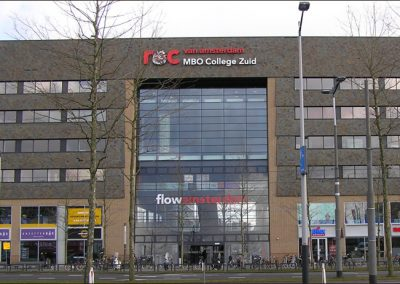 MBO College Zuid Amsterdam