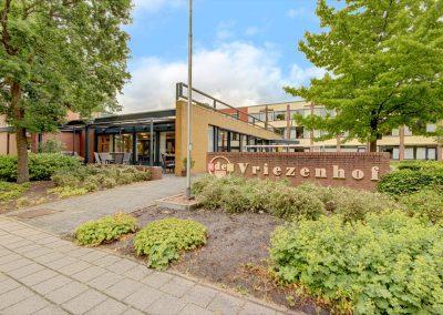 Woon- en zorgcentrum Vriezenhof Vriezenveen