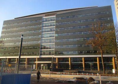 Kantoorgebouw Hojel II Utrecht