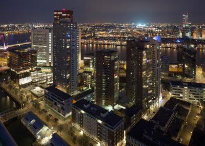 VvE Waterstadtoren Rotterdam