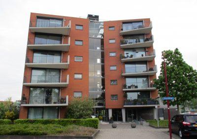 VvE Galenkop 1 parkeergarage  Nieuwegein