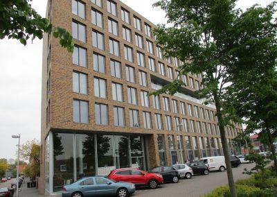 VvE Parkwijk Zuid parkeergarage Utrecht
