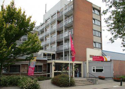 Woon en Zorgcentrum Baarn