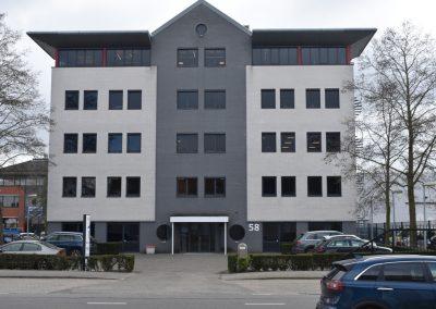 Kantoor Kobaltweg Utrecht