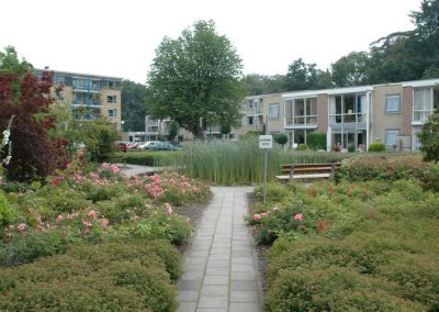 20 Seniorenwoningen Loosdrecht