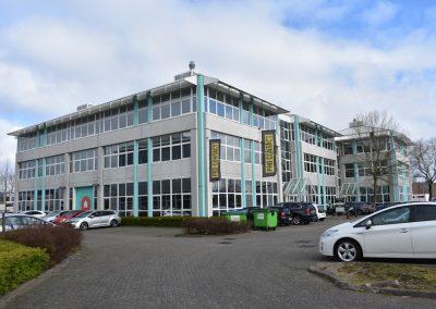 Kantoor Gyroscoopweg Amsterdam