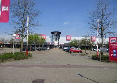 Woonboulevard Zwolle