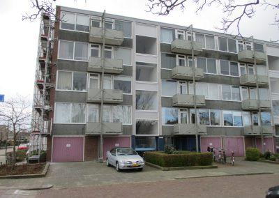 72 woningen Maarssen