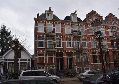 Huurwoningen Burmanstraat Amsterdam