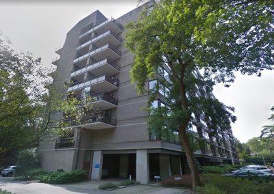 Appartementencomplex Kerckebosch Zeist