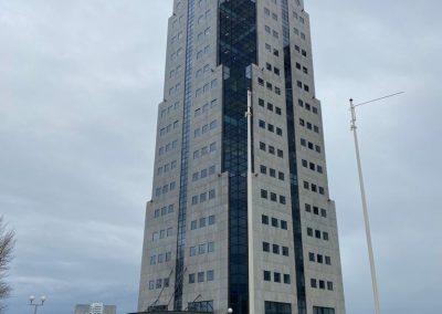 Schouten Toren Cappelle aan den IJssel