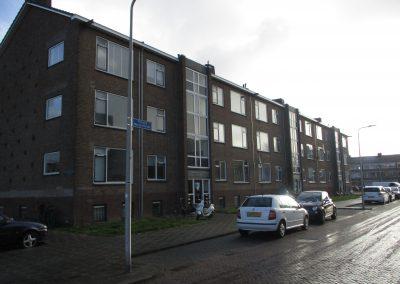 VvE P. Marijkestraat Alphen aan den Rijn